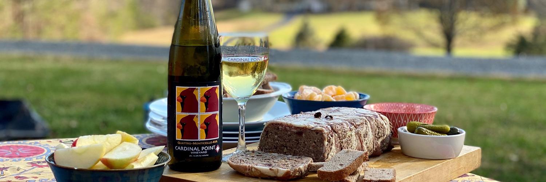 Cardinal Point Select Six Wine Club